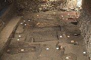 Při záchranném archeologickém průzkumu v Olomouci byl zjištěn syfilis šířící se Evropou od konce 15. století. Při výzkumu byly odkryty stovky hrobů.