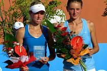 Iveta Gerlová, Lucie Kriegsmannová