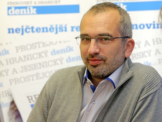 Roman Váňa  (ČSSD)