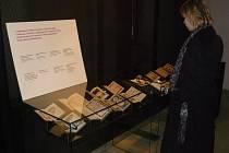 Muzeum umění se chlubí vzácnou sbírkou rukopisných modlitebních knížek.