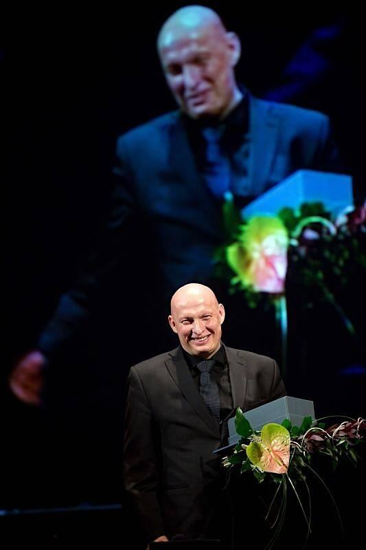 Starosta Velké Bystřice Marek Pazdera - Cena za výjimečný počin v oblasti tradiční lidové kultury za cyklus akcí Hanácký rok