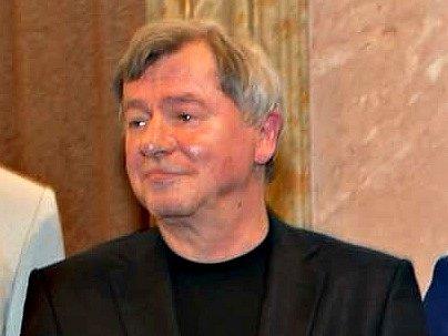Jiří Hastík
