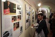 Výstava Hugo Hass v USA na Konviktu UP v Olomouci