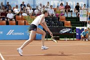 Na kurtech Omega centra sportu a zdraví probíhá první kolo turnaje ITS CupKristýna Plíšková