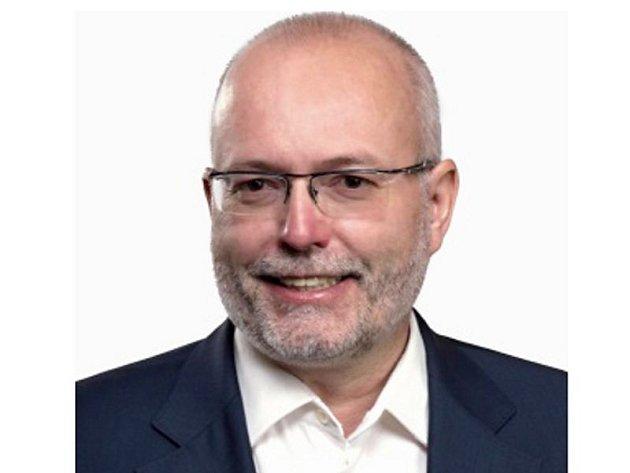 Pavel Jelínek - SPD - Olomouc