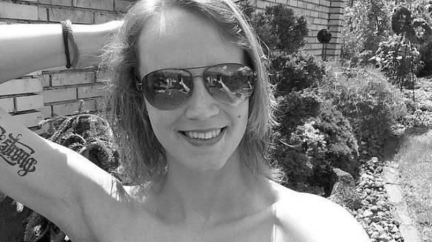 21.Kristýna Hrňová, 20 let, prodavačka, Traplice