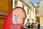 Charita. Ilustrační foto