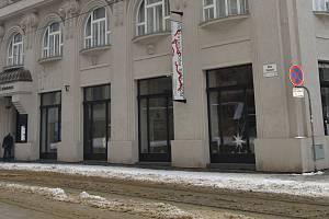Café 87 v budově Muzea umění v Olomouci ukončilo provoz 27. ledna. Stěhuje se jinam