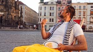 Olomouc - léto na pohodu. Propagační spot olomoucké radnice