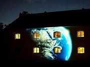 Noc vědců v Pevnosti poznání. Ilustrační foto