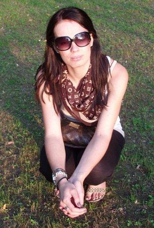 1) PETRA JANÍČKOVÁ, 25let, mateřská dovolená, Šternberk