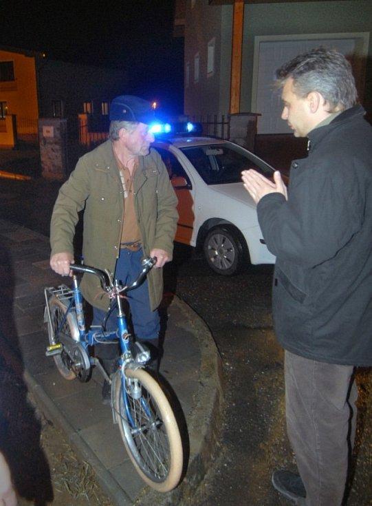 31. března 2006. Černovír