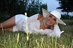 č. 26. Irena Kašpárková, 42 let, prodavačka, Přerov