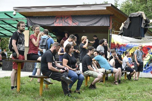 Oakfest vDubu nad Moravou, 13.6.2020