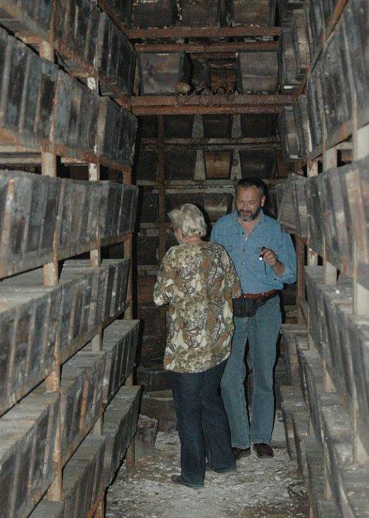 Útroby mauzolea ukrývají ostatky jihoslovanských vojáků z první světové války.