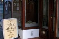 Nová podoba legendární Lachovy cukrárny - kavárna Na Kopečku