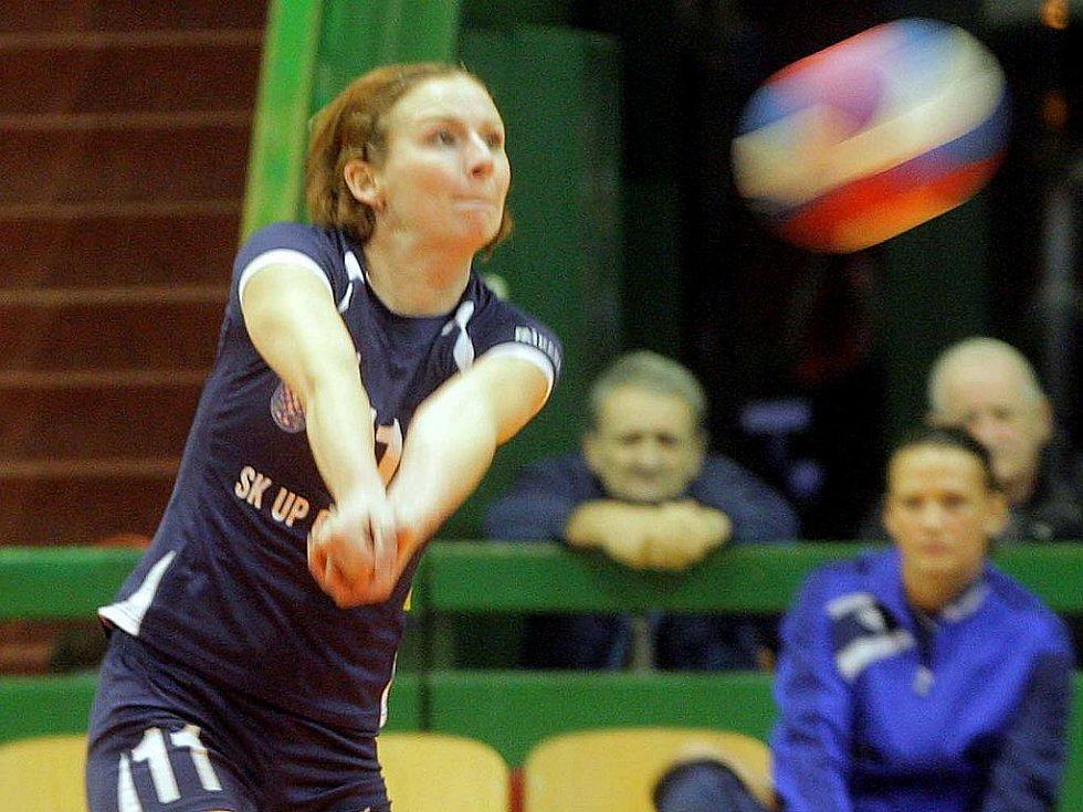 Petra Chalcarzová