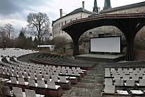 Letní kino Olomouc