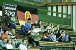 Pohár CEV: Olomoučanky proti Schwerinu