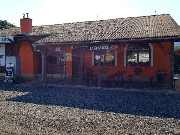 Hospůdka UŘízků, Rapotín