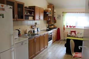 V Olomouckém klokánku jsou celkem čtyři byty a v každém z nich by měl být počítač. O tom, zda notebooky děti dostanou, rozhodne projekt Lepší svět hypermartketu Globus a jeho zákazníci