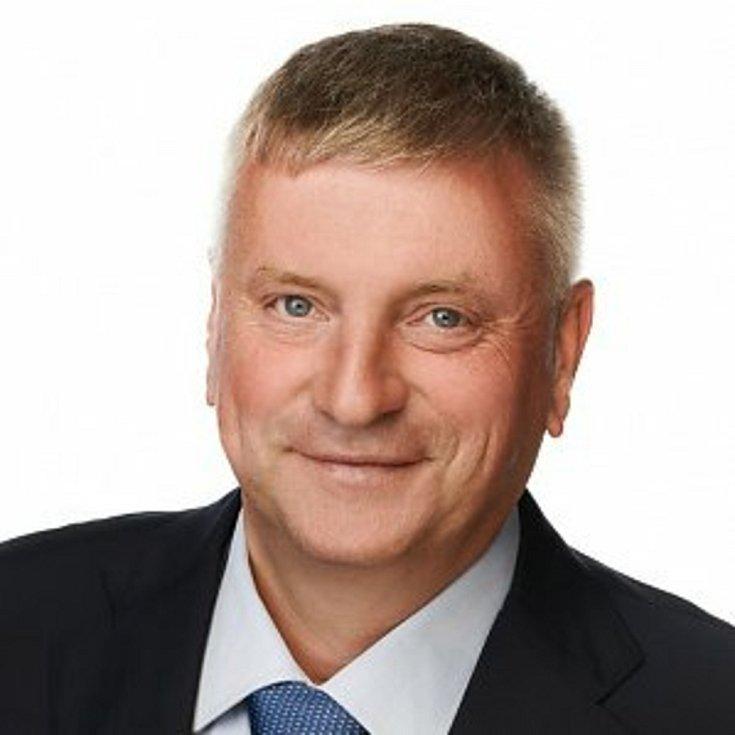Ivo Mareš (ODS)
