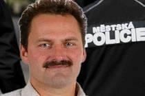 Pavel Pospíšil skončil ve funkci ředitele městské policie ve Šternberku v březnu 2015, po více než dvaceti letech služby