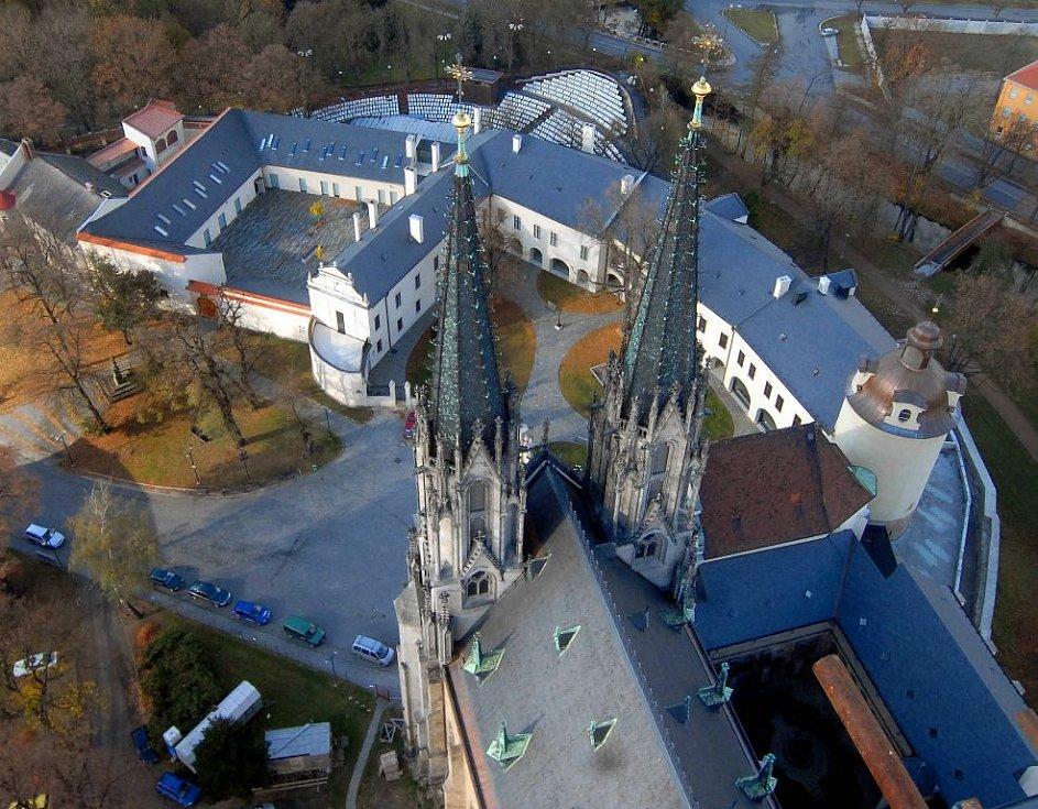 Arcidiecézní muzeum v Olomouci.