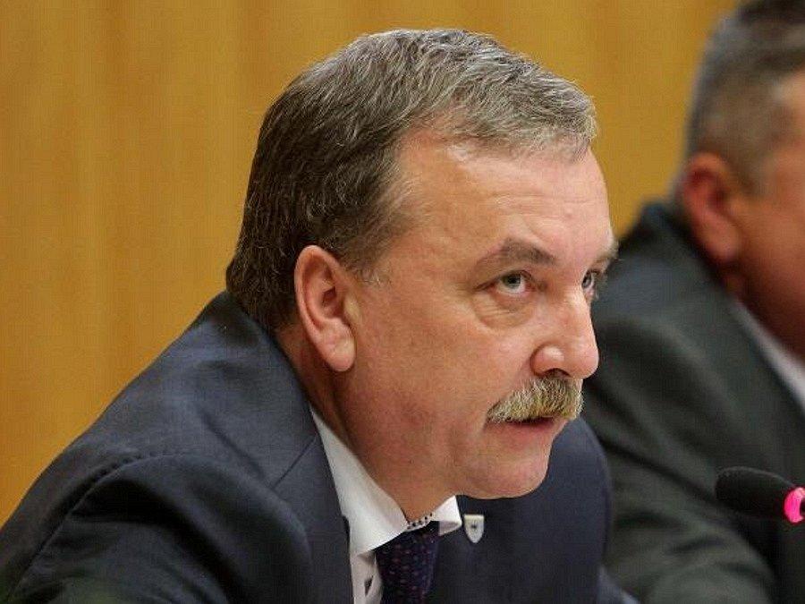 ODS: Dalibor Horák