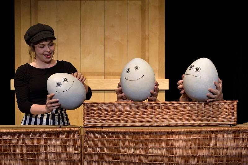 Představení pro děti i dospělé