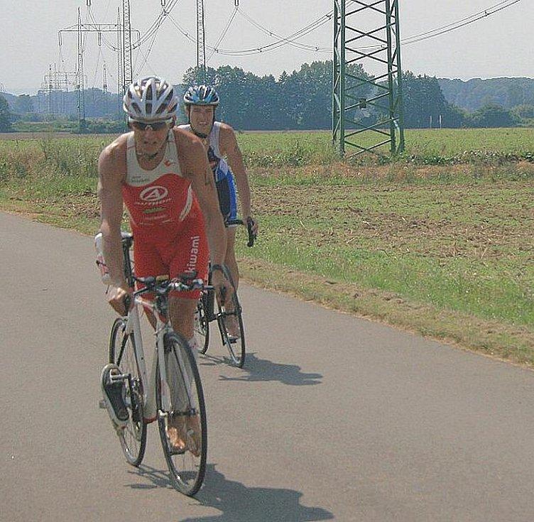 Královský triatlon v Majetíně