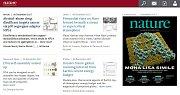 Článek olomouckých vědců o protirakovinných účincích Antabusu publikovaný na webu prestižního časopisu Nature