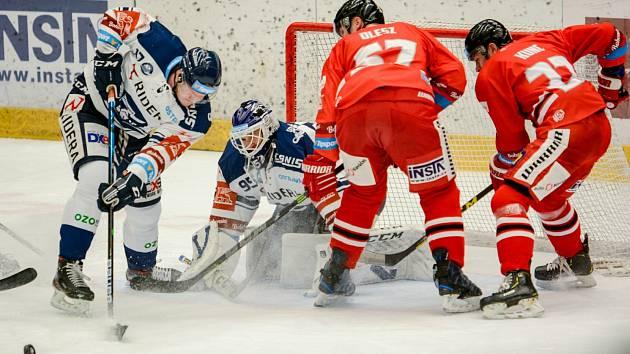 Olomouc proti Vítkovicím