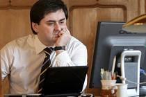 Primátor Martin Novotný odpovídá on-line na dotazy čtenářů