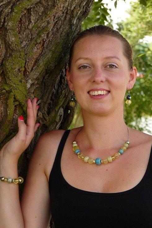 36. Vendula Bednaříková, 22 let, studentka, Ratíškovice
