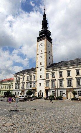 Litovelská radnice