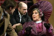 Jak je důležité míti Filipa na scéně Moravského divadla