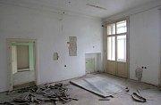 Rekonstrukce interiérů Salmova paláce