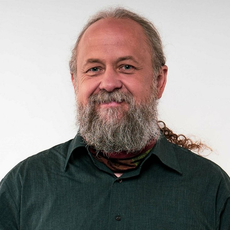 Marek Ošťádal
