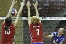 Liberec vs. Olomouc (v červeném)