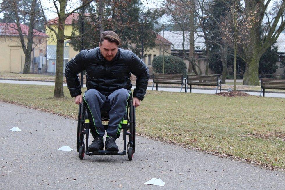 Sportovec Michal Rotter