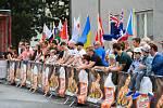 WORLD GRAND PRIX U105kg - Memoriál Gustava Frištenského v Pivovaru Litovel