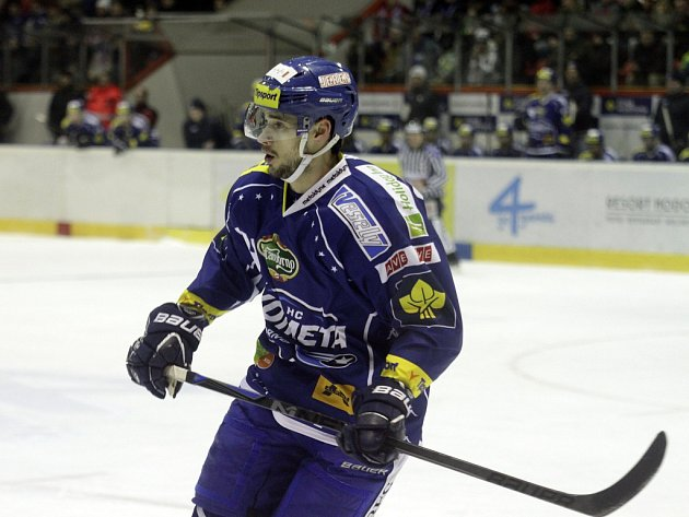 David Ostřížek