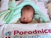 Kateřina Šimková, Hnojice narozena 3. března míra 48 cm, váha 2570 g