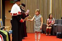 Dětská univerzita opět startuje, potrvá od února do května.