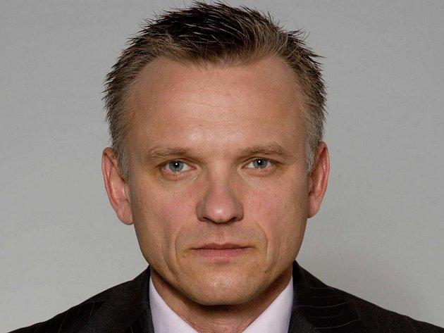 Ředitel FNOL Radomír Maráček