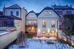 Rekonstrukce měšťanského domu, Hrnčířská 14, Olomouc