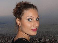 45. Věra Mikulková, 35 let, nezaměstnaná, Olomouc