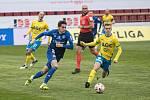 SK Sigma Olomouc - FK TepliceMojmír Chytil