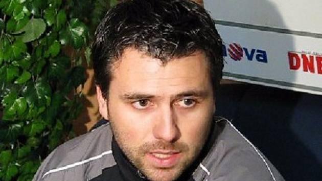 K VIDEU: Trenér HFK Tomáš Uličný